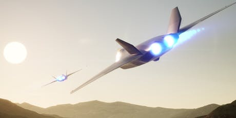 Air Power, Technology and Maintaining the Competitive Edge billets