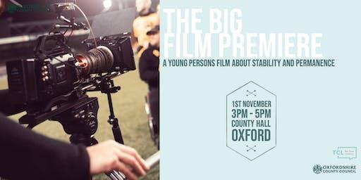 The Big Film Event