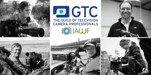 GTC Television Academy Day