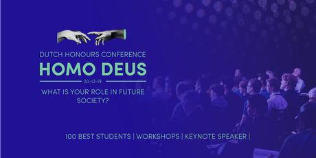 Dutch Honours Conference tickets