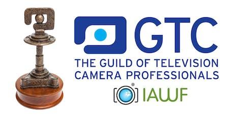 Bill Vinten GTC University Awards Ceremony tickets