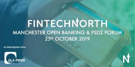 Open Banking  & PSD2 Forum tickets