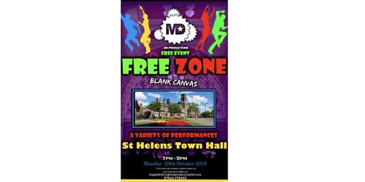 MD Productions FreeZone