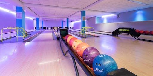 Bowling - Breakfast - Networking