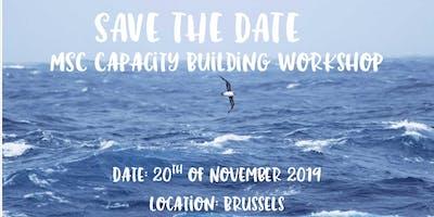 MSC Capacity Building Workshop