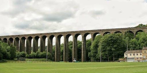 Huddersfield Professionals Network - October Meet up - Online Content