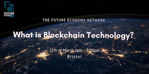 What is Blockchain Technology? Evening Panel Discussion