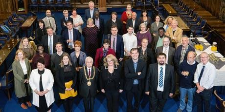Dundee and Tayside  RSA Fellows Network tickets