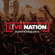 Live Nation Electronic (Asia) Limited logo