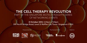 The Cell Therapy Revolution