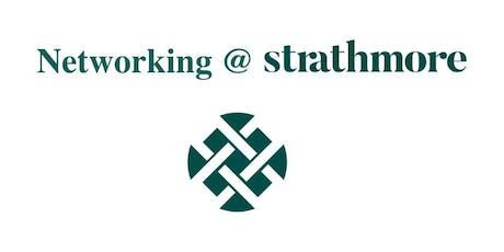 Breakfast Networking @ Strathmore tickets