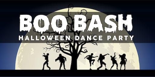 Halloween Boo-Bash