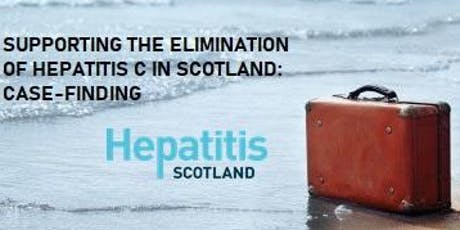 National Conference: Hepatitis C case-finding in addiction related services tickets
