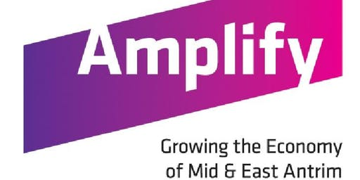 Amplify : Leadership & Management Event