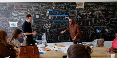 Kingston School of Art - Research Degrees Open Day tickets