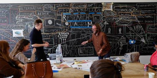 Kingston School of Art - Research Degrees Open Day