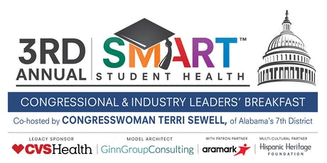 SMART Congressional and Industry Leaders' Breakfast Panel tickets