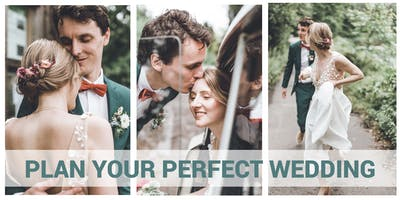 """Plan your perfect wedding""day"