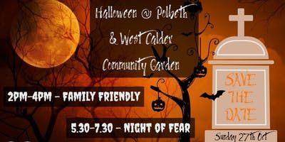 Night of Fear Halloween Event