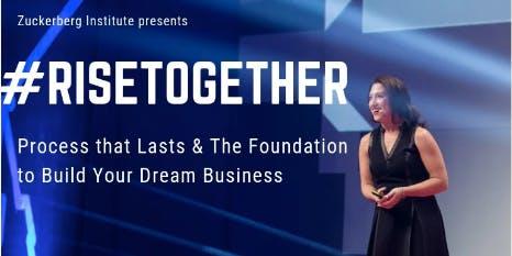 Zuckerberg Institute Presents 28 November