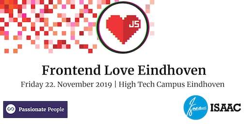 Frontend Love Eindhoven
