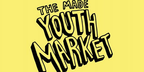 Made in Peckham Youth Market: 26th October 2019 tickets