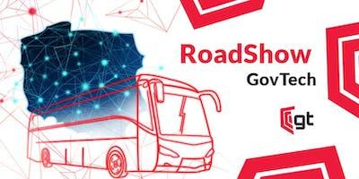 RoadShow GovTech Polska