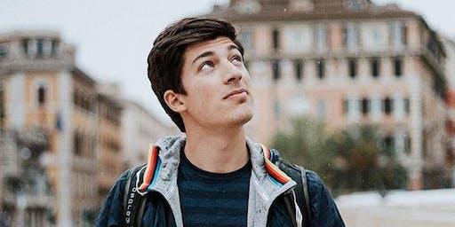 Da grande voglio fare lo Youtuber: Marcello Ascani
