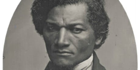 Strike for Freedom: Frederick Douglass in Scotland - Black History Month tickets