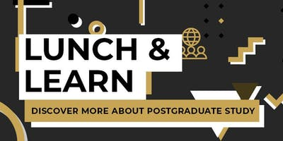 Postgraduate Lunch and Learn