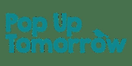 Pop Up Tomorrow (London)
