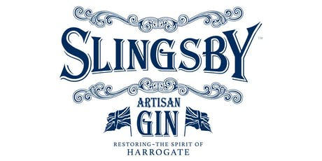Slingsby Gin Experience! tickets
