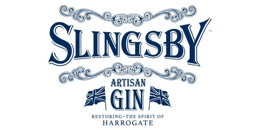 Slingsby Gin Experience!