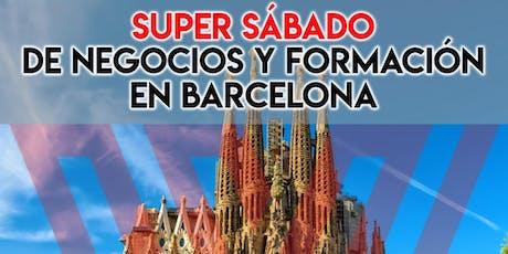 VALENTUS EN BARCELONA tickets