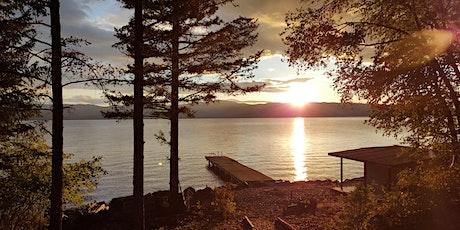 3DM West Senior Leader and Spouse Retreat, Montana tickets