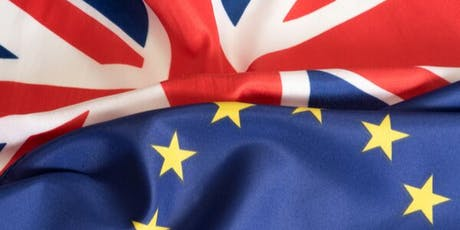 Hampshire Chamber of Commerce - Brexit Awareness Bootcamps tickets