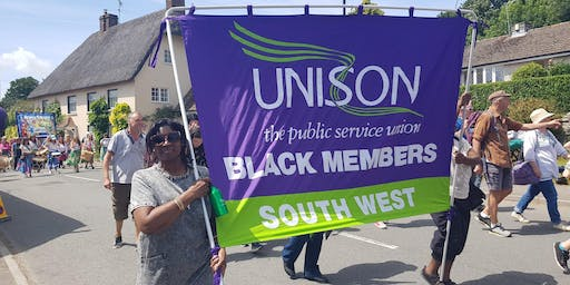 Black Members Self Organised Group