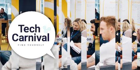 Liberty IT Tech Carnival Belfast tickets