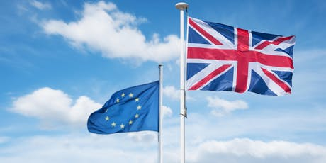 Free Brexit Workshop - Prepare your Business tickets