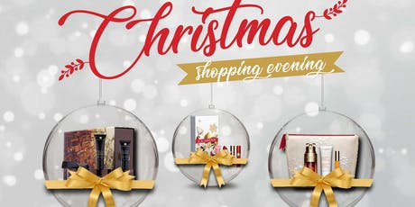 Spa Christmas Shopping Event tickets