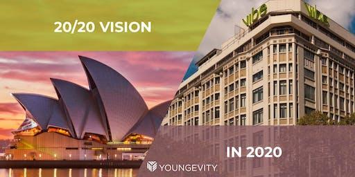 20/20 VISION in 2020