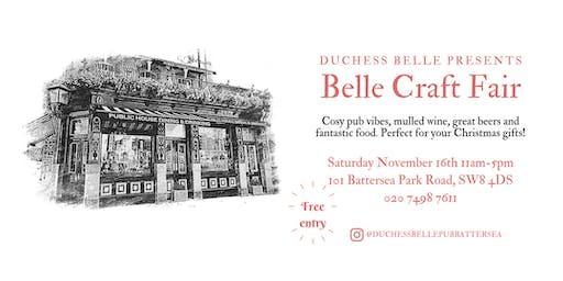 Belle Craft Fair
