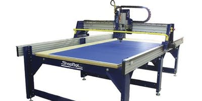 CNC Beginners Course