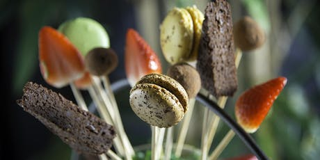 Cork Baking & Chocolate Sparkling Afternoon Tea tickets