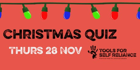 Christmas Quiz Night tickets