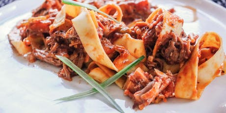 Italian Countryside Fare - Cooking Class by Cozymeal™ tickets