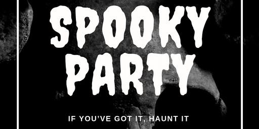 Spooky Party