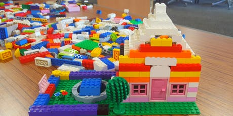 Holiday Lego Club (Bolton le Sands)#halftermfun tickets