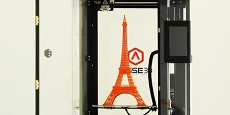 3D Printing Beginners Course  tickets