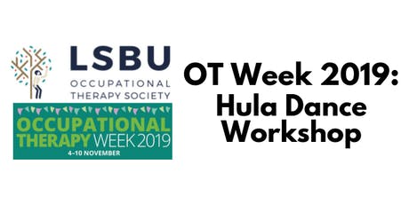 OT Week: Hula Dance Workshop tickets